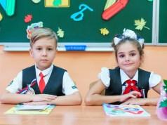 Budeme mať prváčika alebo ako sa zo škôlkara stane školák...