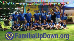 FamiliaUpDown-arraial-beneficente-2017