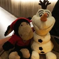 Mein neuer Freund Olaf