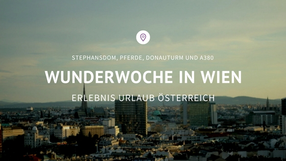 wunderwoche Wien