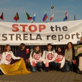 """Am 10.12. werden die EU-Abgeordneten zum wiederholten Mal über den """"Estrela-Bericht"""" abstimmen"""