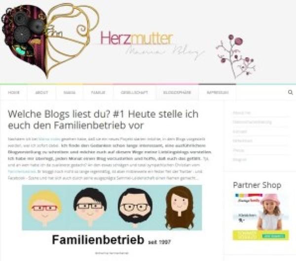 Herzmutter-Blog