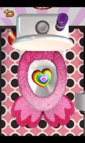 Furby-Stuhlgang. Herzig.