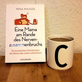 Buch an Kaffee
