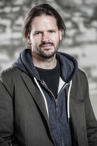 Arne Ulbricht (Foto: Daniel Schmitt (www.spitzlicht.de)