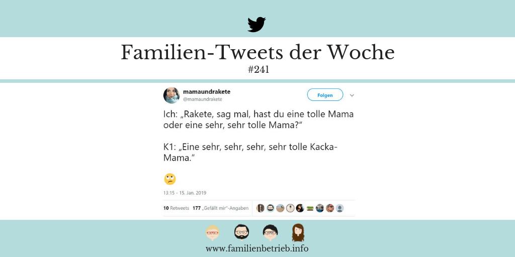 Familien-Tweets der Woche #241