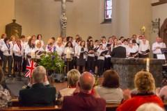 Jugendchor Eschersheim Jubiläumskonzert