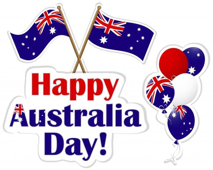 Image result for australia day holiday