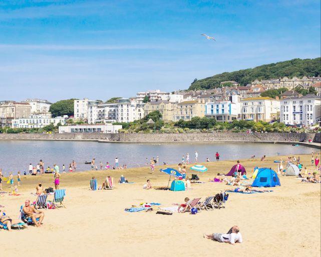 Top Ten Beaches Nearest To The West Midlands