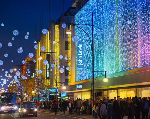 christmas lights london # 69