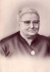 Wilhelmina Esman