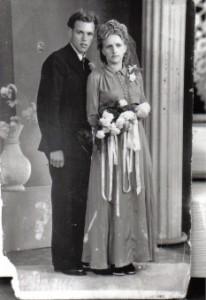 Giel van de Par & Tonia Teunisse