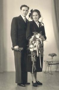 Marie Theunisse & Geert van Oers