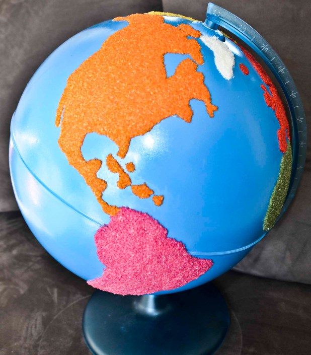 globe montessori amérique