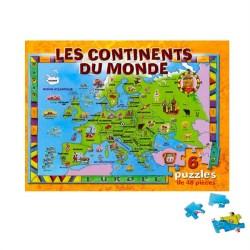 puzzles-continents-nature-et-decouvertes