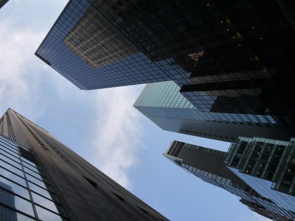 Buildings de Midtown