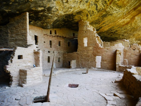Mesa Verde NP, Colorado