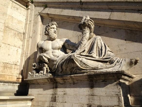 Rome, Capitole