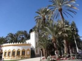 Office de tourisme de Elche