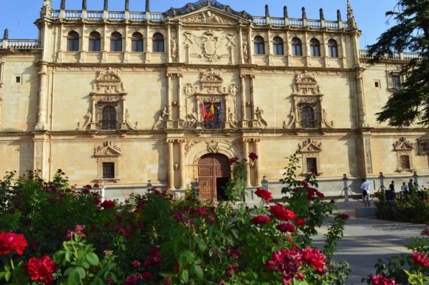 Université d'Alcala