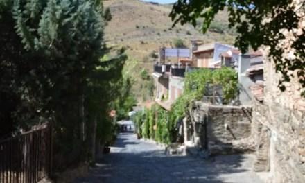 Patones de Arriba : le charme d'un village de montagne