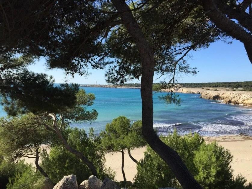 La Cote bleue-plage de sainte croix-avec la famille nomade digitale