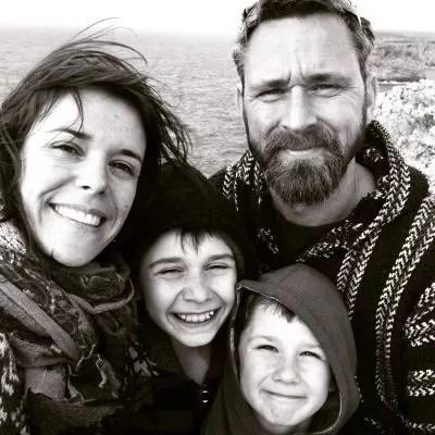 changer de vie et vivre en camping car en famille