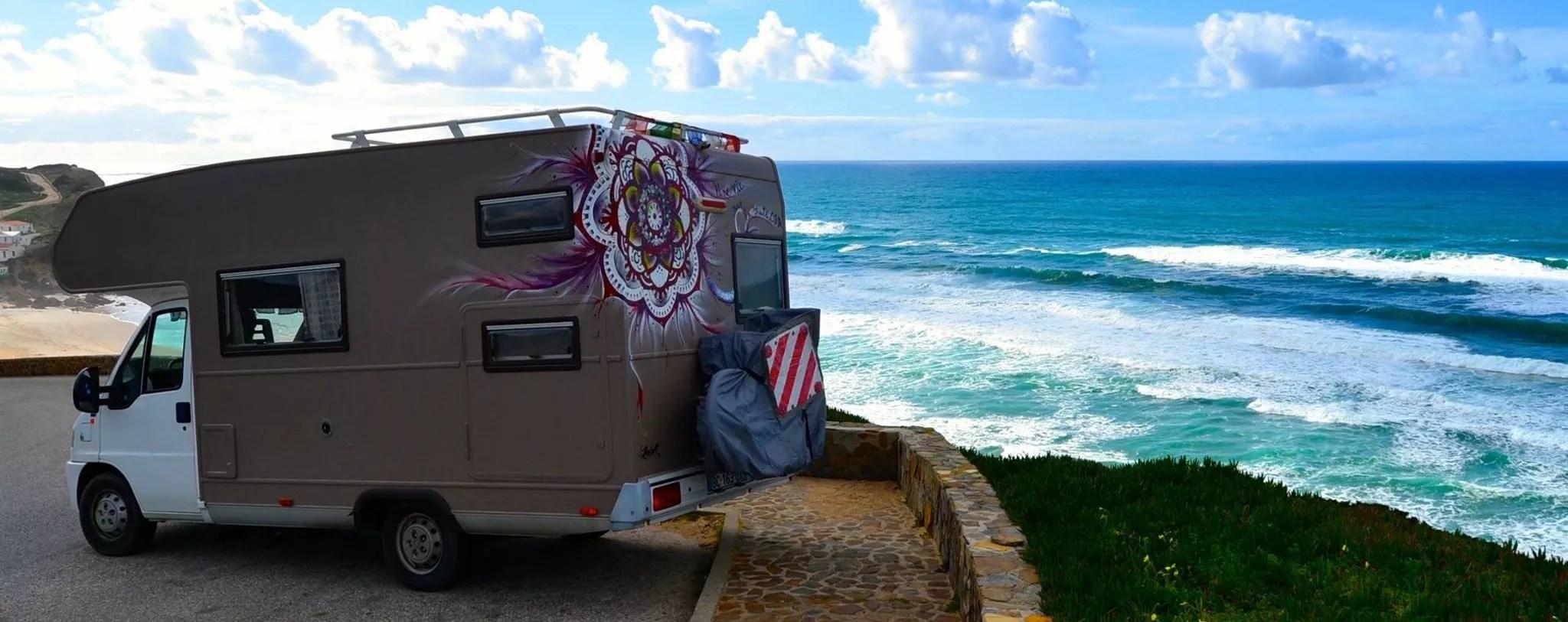 changer de vie et vivre dans un camping car toute l 39 ann e. Black Bedroom Furniture Sets. Home Design Ideas