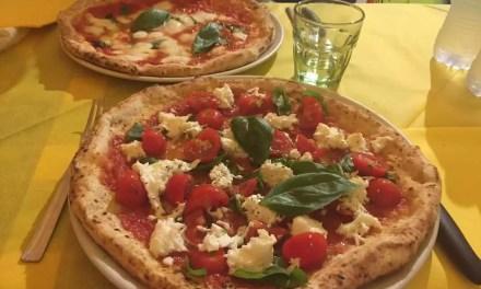 Où manger la meilleure pizza à Milan ?