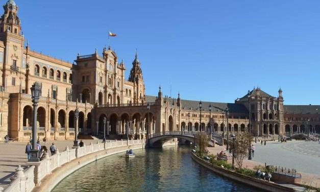 Visiter Séville en quelques heures