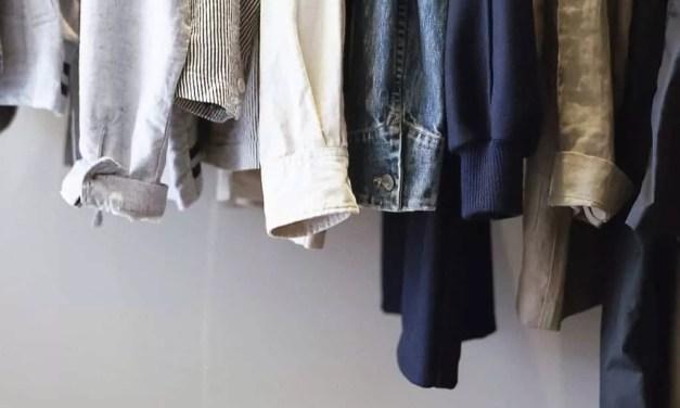 Famille nomade et minimalisme : Créer Sa Capsule Wardrobe