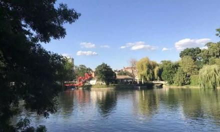 Vidéo : Parc Borisova Gradina Sofia Bulgarie