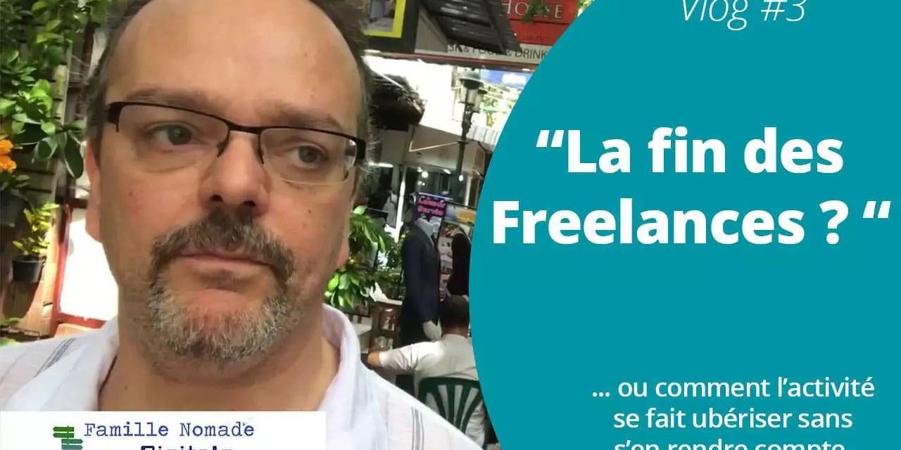 Le Freelance Classique est-il Mort ?-Vlog