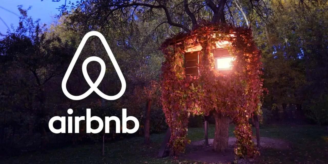 Gagne de l'argent grâce à Airbnb