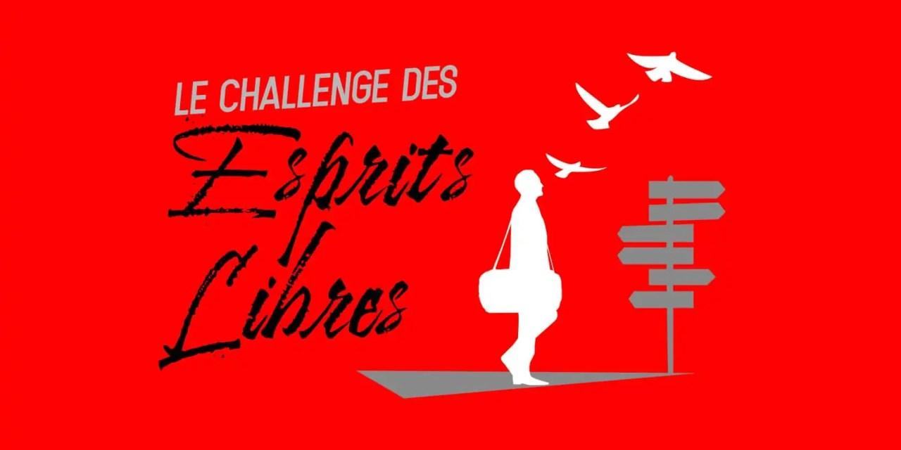 Comment participer au Challenge des Esprits Libres