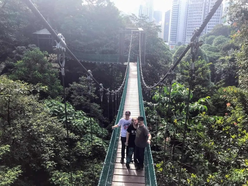 Experiences Airbnb Avis Kuala Lumpur Famille Nomade Digitale