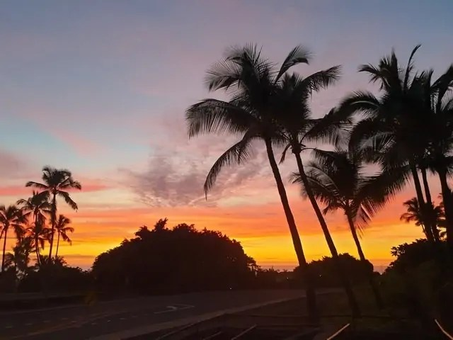 Nomade Digital À Hawaii – 1 mois Au Paradis