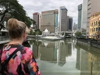 Nomade digital en malaisie