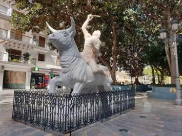 Bilan. Vie nomade en Espagne - famille nomade digitale - Torremolinos