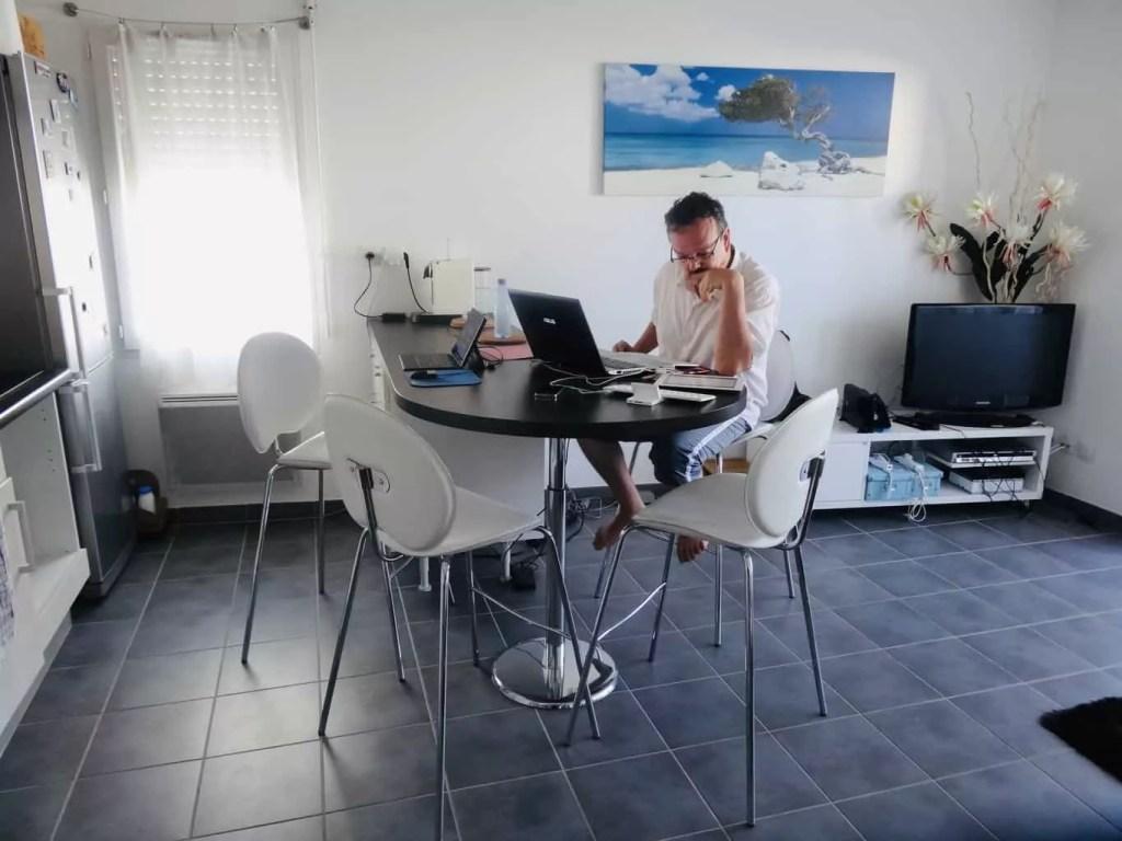 nomade digital France - famille nomade digitale