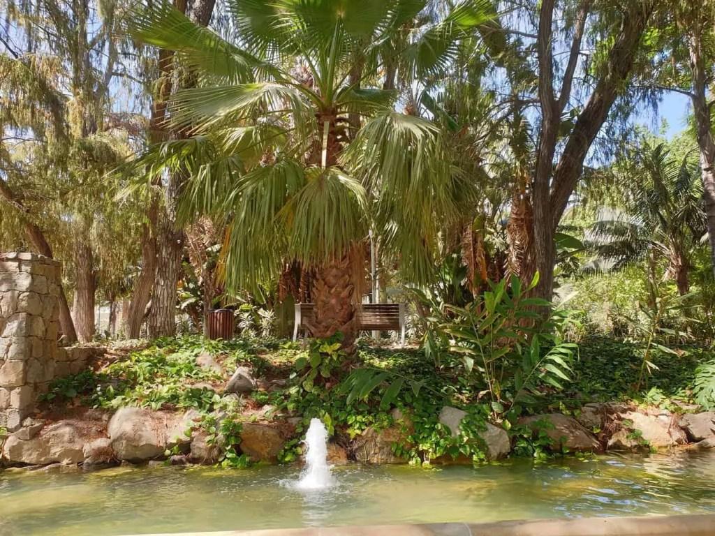 digital nomad parc de malaga