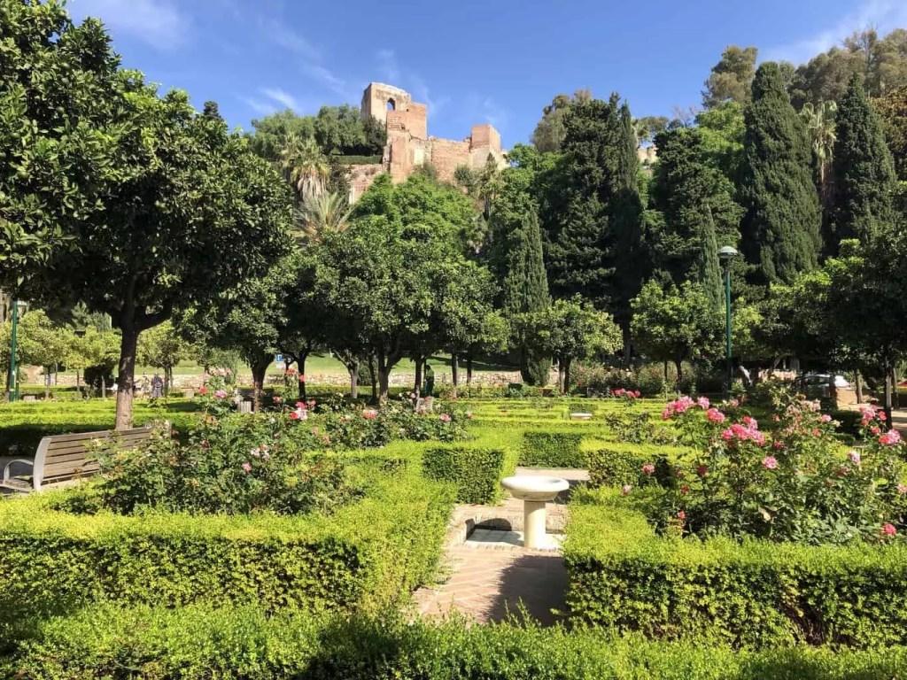 Famille Nomade Digitale bilan 2020 - Malaga-Espagne