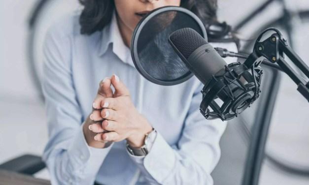 Top 10 des podcasts inspirants pour entrepreneurs du web