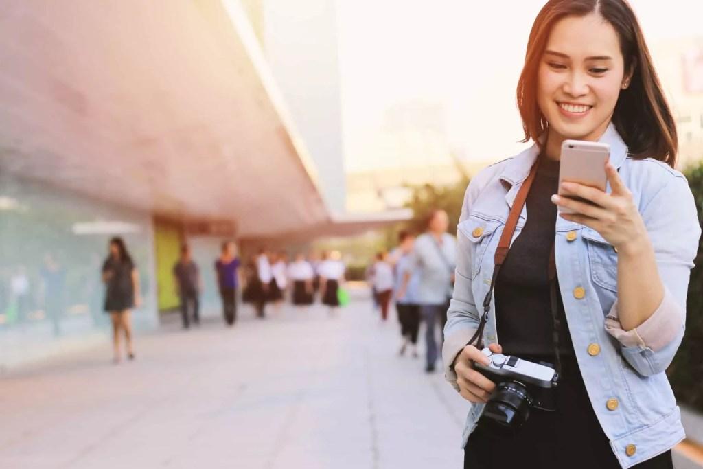 applications indispensables pour digital nomad