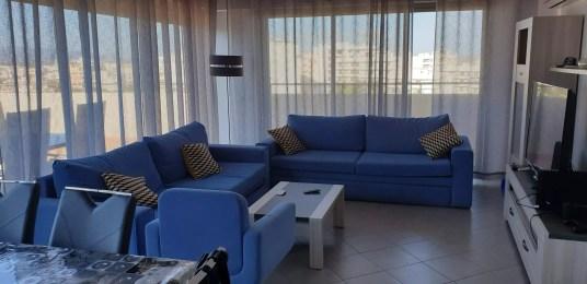 notre airbnb a portimao- portugal