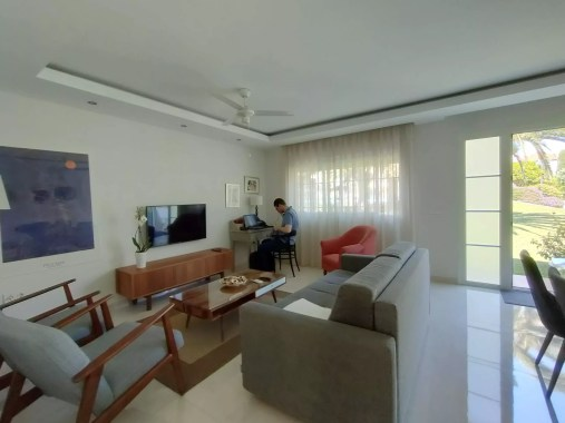 Notre logement airbnb a torremolinos - espagne