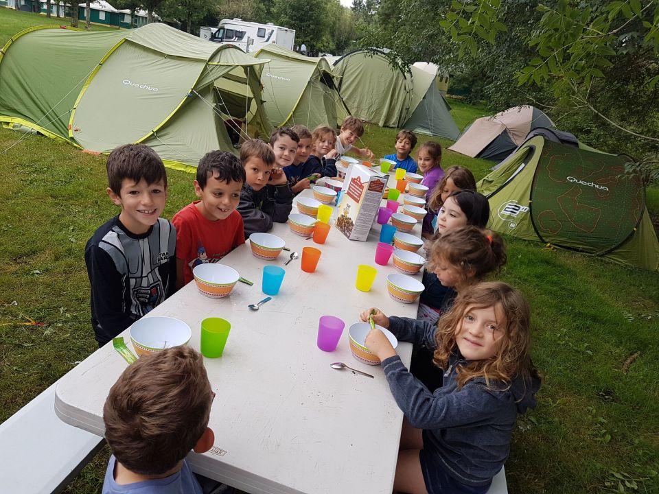 2 Les petits aventuriers du 10 au 13 juillet 2017
