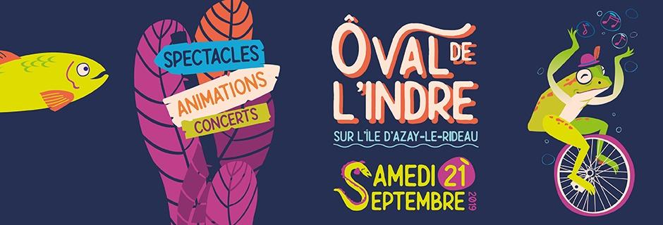 Ô Val de l'Indre, le festival familial !