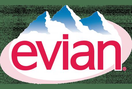 evian-logo