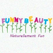 logo funnybeauty